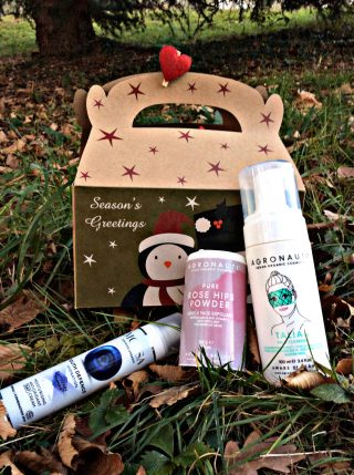 Naturalover box Natale